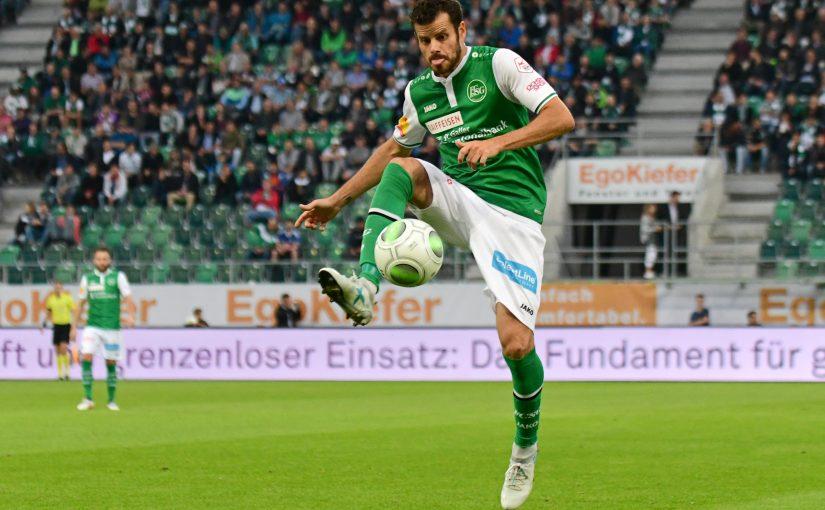 Neue Partnerschaft mit dem FC St.Gallen 1879